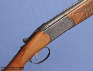 """1968 - Beretta BL-4 (S56E) - O/U - 20ga, 3"""", 28"""" M / F - Ejectors"""