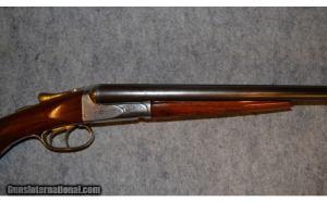 Fox Sterlingworth - 16 Gauge - Side-by-side Double Barrel Shotgun