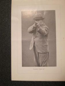 "Super rare Boss & Co ""O.U. Gun"" catalog, 1930s"