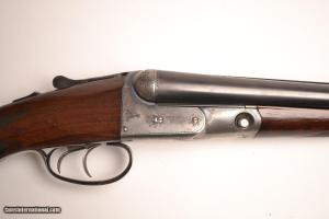 Parker Bros - PHE, 16ga, SxS Shotgun