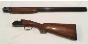 "20g Beretta 686 Over-Under Double Barrel Shotgun, 28"" barrels"