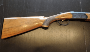"Beretta BL-3 28ga 28"", Over Under Shotgun"