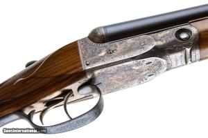 """20g DHE Parker/Winchester Reproduction, 28"""" bbls"""
