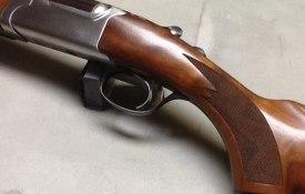 """Ruger Red Label 28 gauge over/under shotgun, 28"""" bbls"""