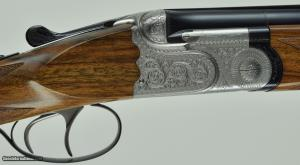 "Beretta AS-20EL 20ga 27 1/2"" Over Under"