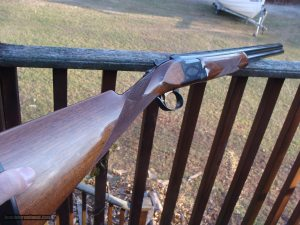 "Browning 20 ga Citori Superlight Beauty 28"" barrel, straight stock not far from new BARGAIN"