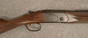 Beretta ~ 686 Onyx ~ 20 Ga. ~ OU ~ Double Barrel Shotgun