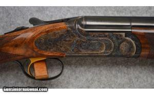 Rizzini ~ Artemis ~ 28 Gauge ~ OU ~ Game Gun