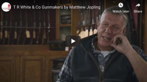 T R White & Co Gunmakers, a film by by Matthew Jopling