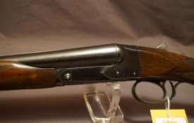 "Winchester M. 21 12ga 3"" Duck S/S Shotgun"