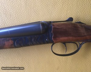 Chapuis SxS RGP round action 16 Ga. - Unfired: