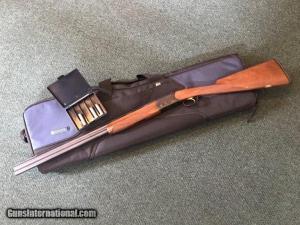 Beretta 686 Black Onyx 20 Gauge OU Ejector