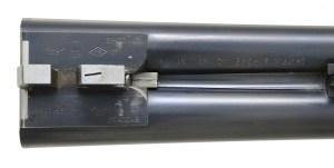 "Auction alert: Dickson 2"" 12 gauge SxS boxlock ejector..."