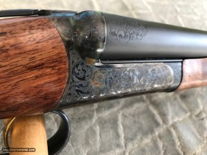 Connecticut Shotgun Manufacturing *** RBL *** Reserve 20 Gauge *** NRA *** Ejector Shotgun