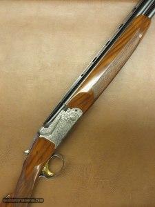 Ithaca / SKB Model 680 OU 20-Gauge Shotgun