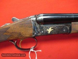 """Beretta 471 Silver Hawk 20ga/28"""" Multichoke"""