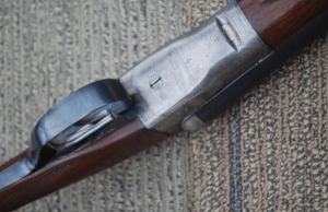 Very nice A H FOX 16 ga 28in English Stocked gun