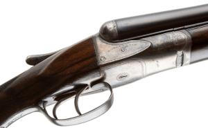 A.H.FOX HE SUPER FOX 12 GAUGE