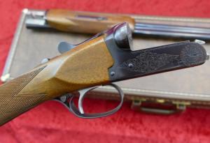Auction alert: Browning BSS 20 ga. Dbl Bbl Shotgun @ Kramer's Auctions
