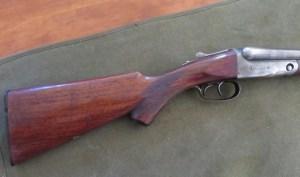 Parker VH 20 gauge, All Original Condition, (0) Frame 6 lbs. 2 oz. Fine Gun at a Great Price.
