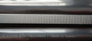 Auction alert: 16g Arrieta/Orvis sidelock ejector