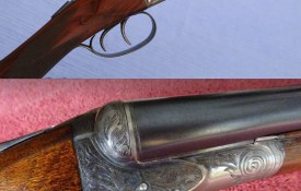 Which 20g would you pick? A Webley & Scott or a. A.H. Fox ...