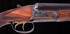 "Connecticut Shotgun RBL 16ga. – 29"", AS NEW, ""RESERVE"""