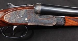 Online auction alert: AyA Aguirre y Aranzabal Number No. 2, 16 GA SXS Side by Side Shotgun MFD 2012