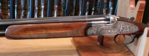 Beretta S3 12 Gauge OU Shotgun