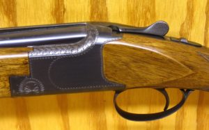 """BROWNING SUPERPOSED SUPERLIGHT GRADE I 20 ga. Tapered Vent Rib 26-1/2"""" Imp. Cyl. & Mod. - Great Condition"""