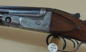 PARKER VH .410 SIDE BY SIDE SHOTGUN
