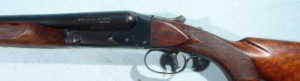 "EARLY POST WAR WINCHESTER MODEL 21 DUCK 12GA.-3"" SHOTGUN WITH 32"" BARRELS. CIRCA 1947"