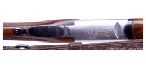"""European Beretta Model S55 Over Under 20 Ga Shotgun 28"""" F/M Mfd 1962"""