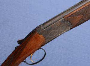 """1970 - Beretta BL-4 - 28ga, 2-3/4"""", 28"""""""