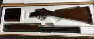 Browning Citori Superlight 20ga In Factory Box