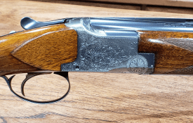 Browning Superposed 20 Gauge Over/Under 1958