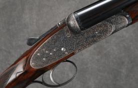 20g Piotti King 1 Sidelock SxS Italian SxS Shotgun