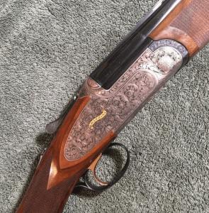 Rizzini Artemis Light 16G OU Shotgun