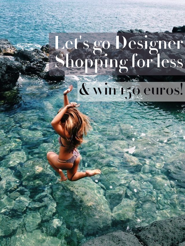 Win 150 euros to shop at Designer Outlet Roermond