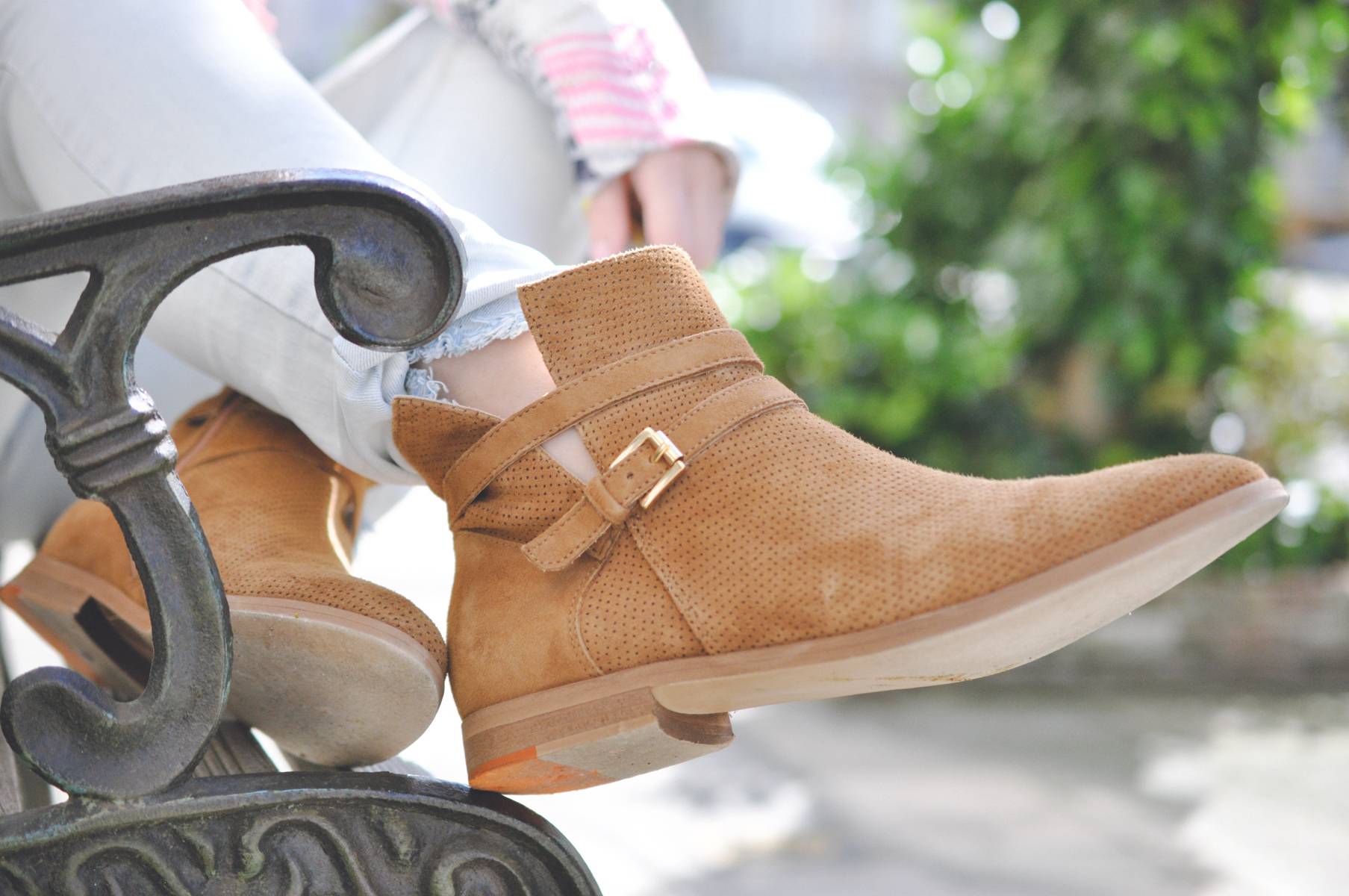New In: <br/>Minelli Boots