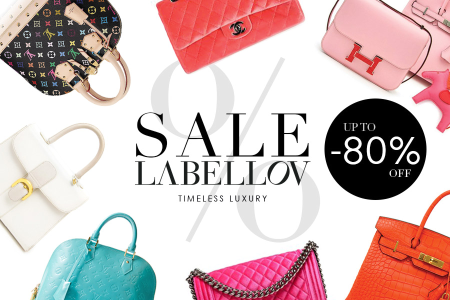 Labellov Designer Super Sale