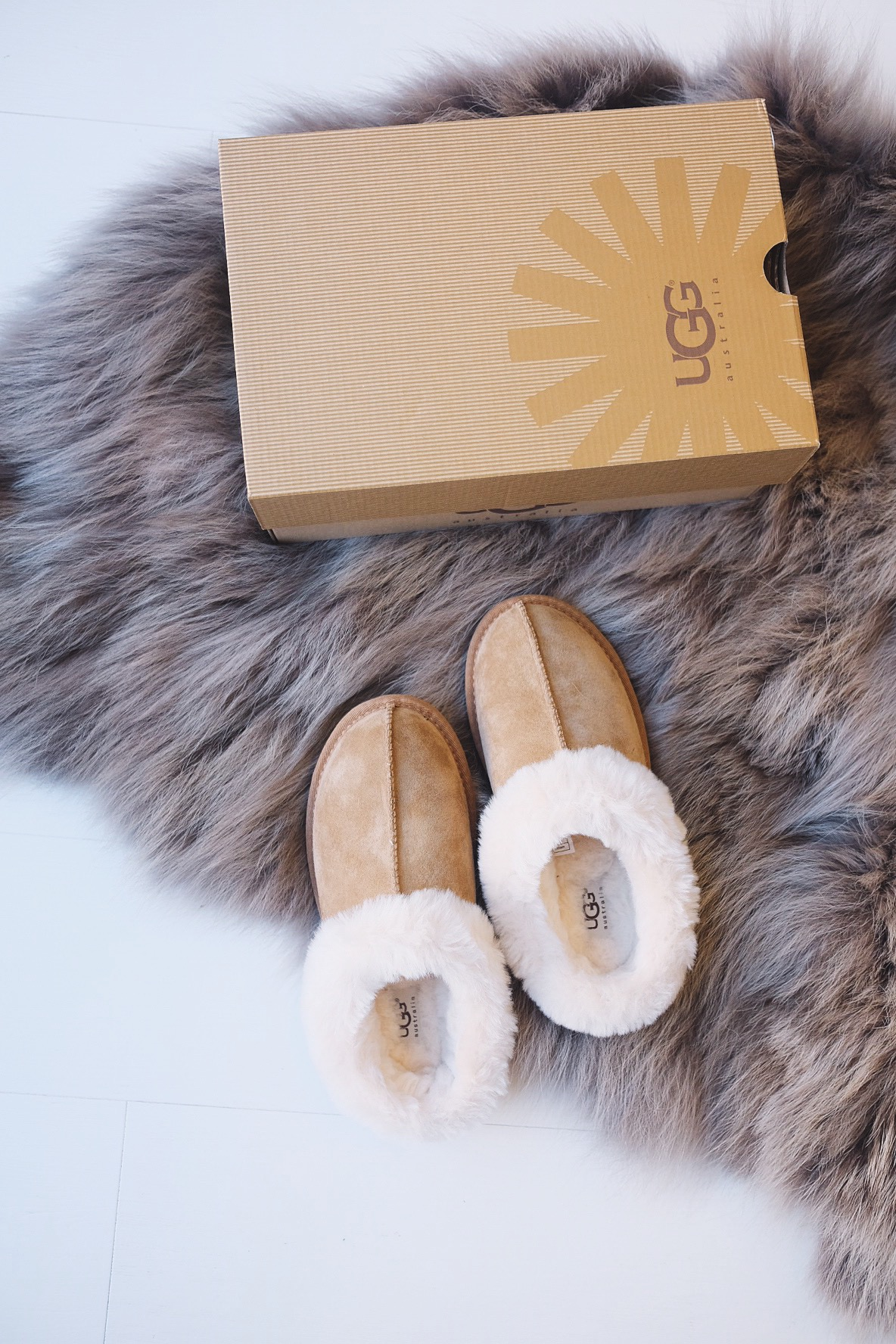 Sunday Shopping: Ugg Slippers