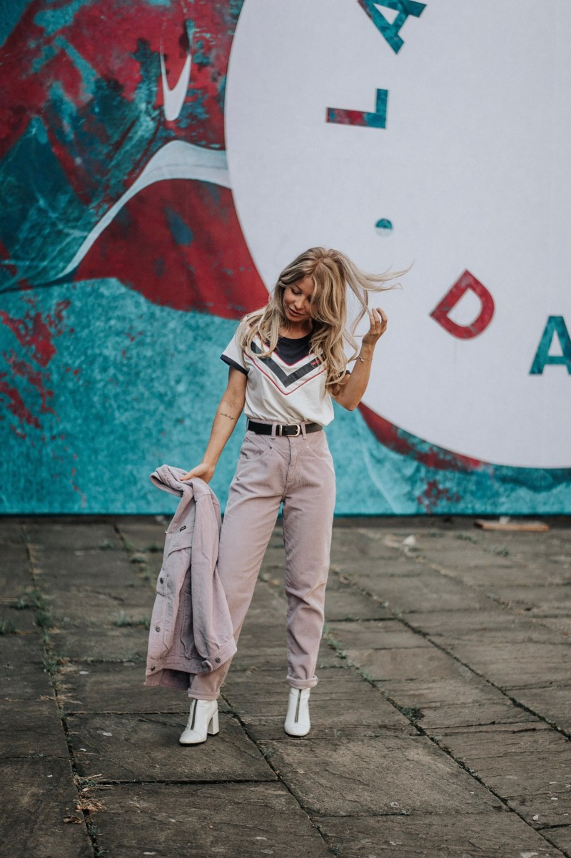 what to wear to Laundry Day 2018 fashion blog