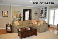 How to Arrange Furniture Around an Area Rug - Mohawk ...