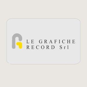 Le Grafiche Records