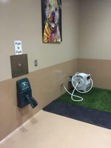 DallasFort Worth International Airport DFW Pet Relief Areas