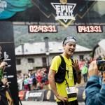 Ruy Ueda, Buff Epic Trail 2019