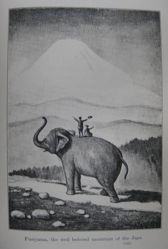 The Wonderful Electric Elephant 3 of 4