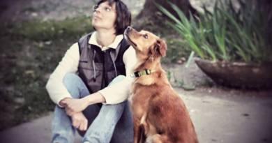 Piacere, sono una non – esperta di cani. Le cinostorie di Silvia Masoero