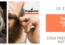 Lo studio: pelo del cane più sicuro della barba dell'uomo.